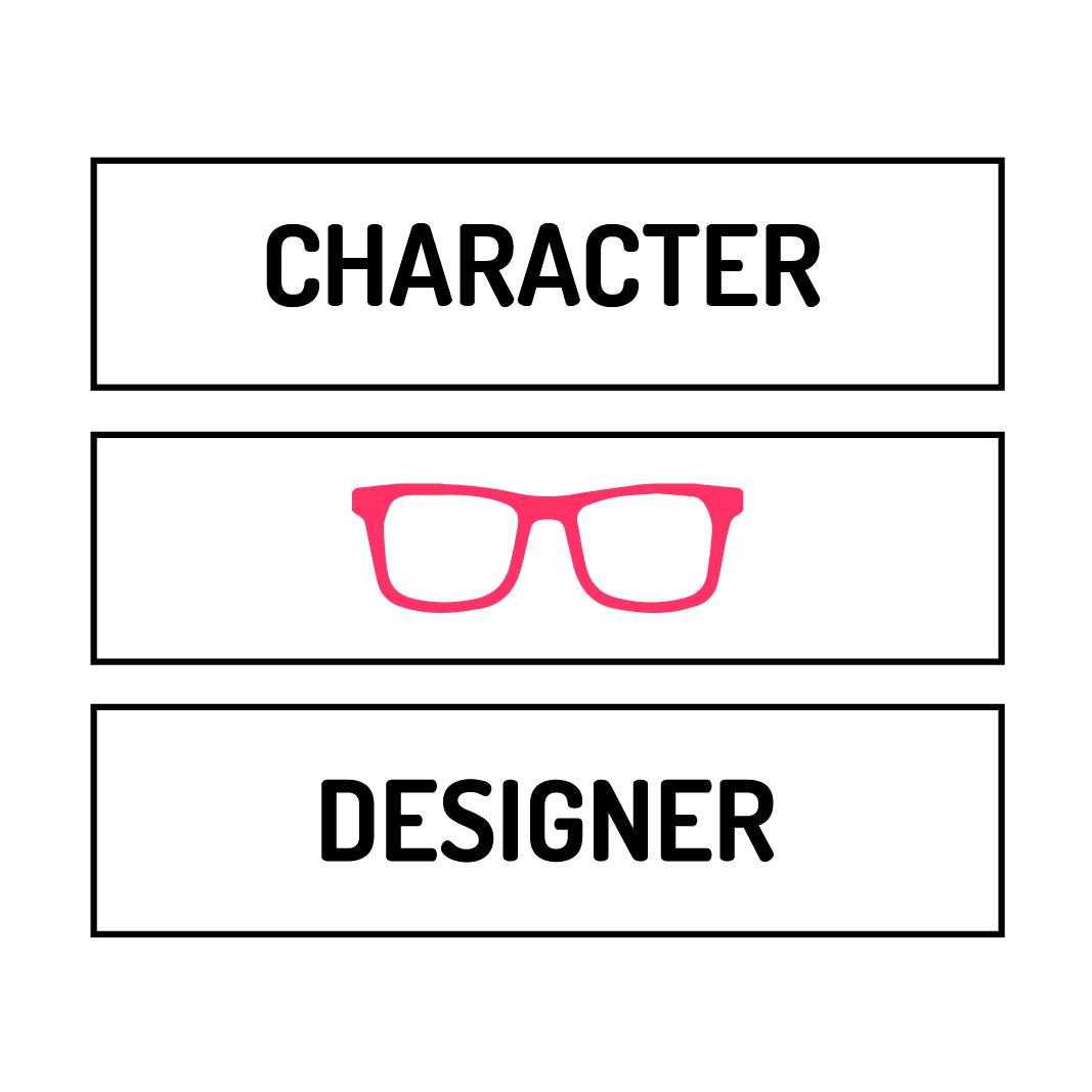 Logo von Characterdesigner