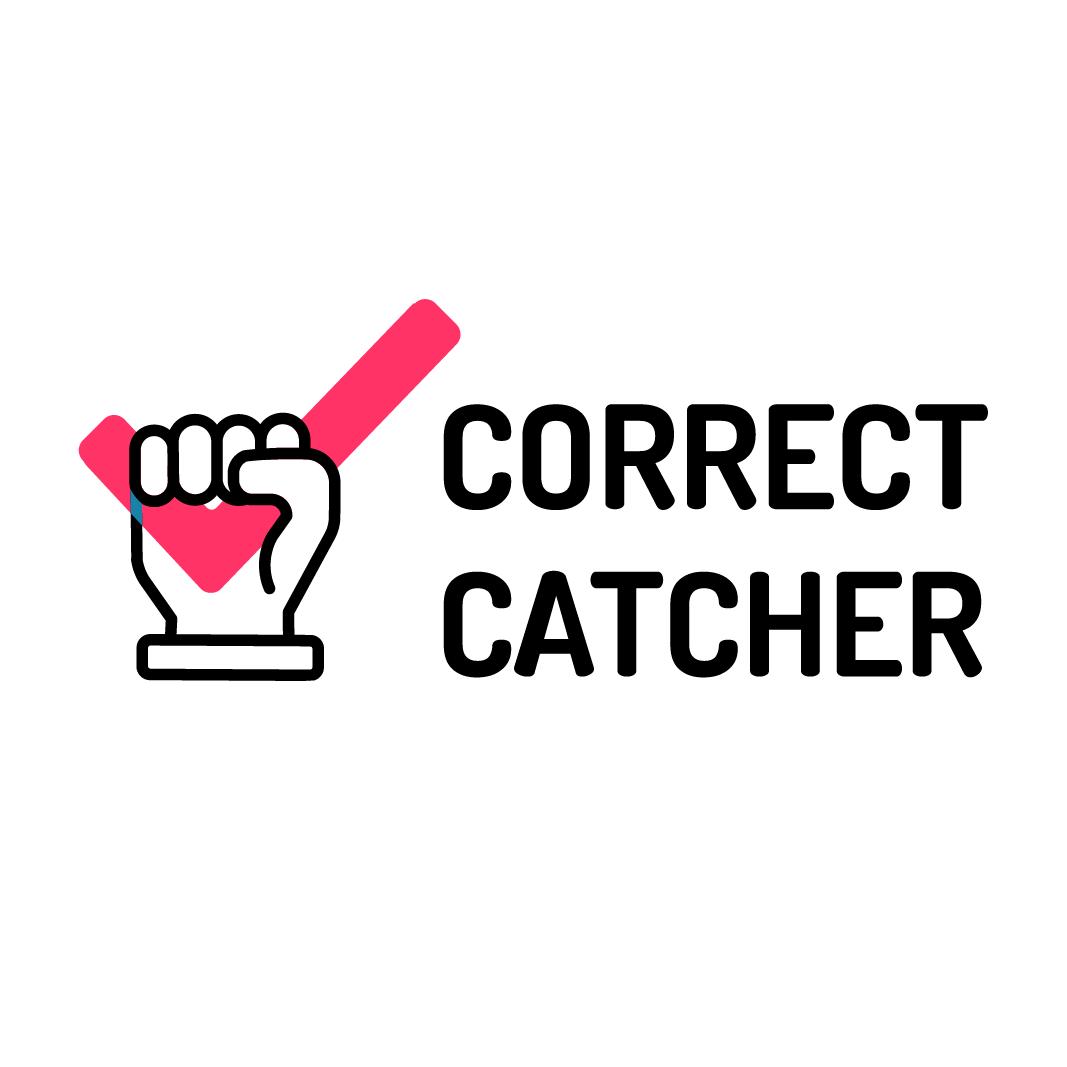 Logo von Correct Catcher