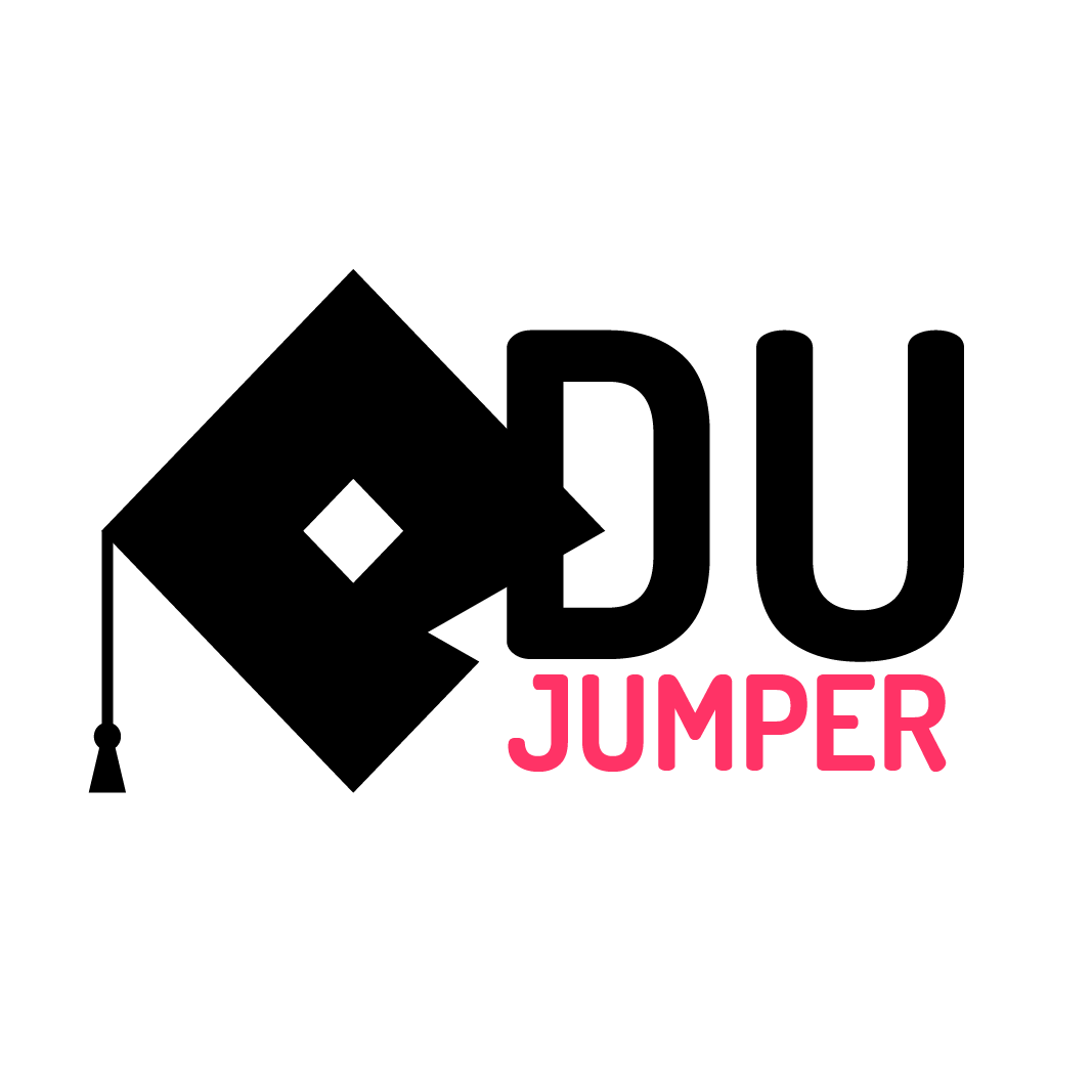 Logo von Edu Jumper