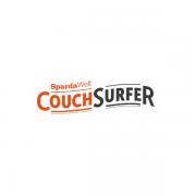 Logo von SpardaWelt Couchsurfer