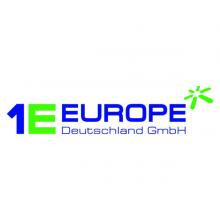 Logo der 1E Europe