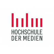 Logo der Hochschule Der Medien
