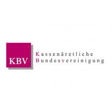 Logo der Kassenärztliche Bundesvereinigung