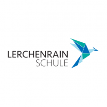 Logo der Lerchenrainschule