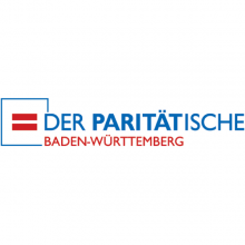 Logo von Paritätischer Landesverband Baden-Württemberg