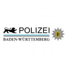 Logo der Polizei Baden-Württemberg